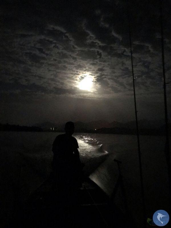明月照清风,天下亨太平