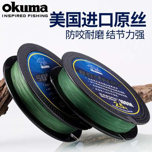 墨绿色100米/盘(线号请备注)